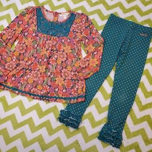 Matilda Jane Outfit Size 6